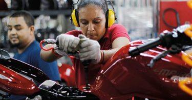 México sin brecha de género; PIB crecería a 26% para 2025