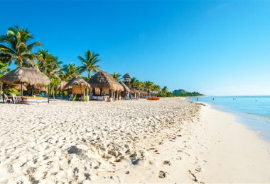 Playa del Carmen apuesta por la sustentabilidad