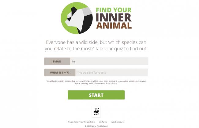 Recaudar fondos para OSC con edutenimiento: caso WWF