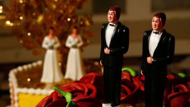 Se niega a hacer pastel para pareja gay, no hay discriminación
