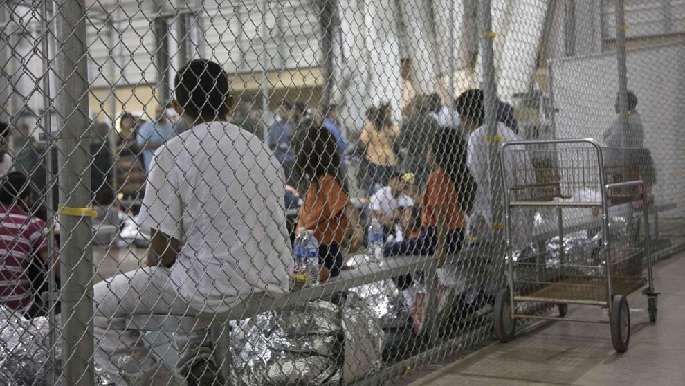 Cuánto le cuesta a EE.UU. mantener los campamentos de migrantes
