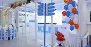 Tienda de KLM con causa, un ejemplo de RSE