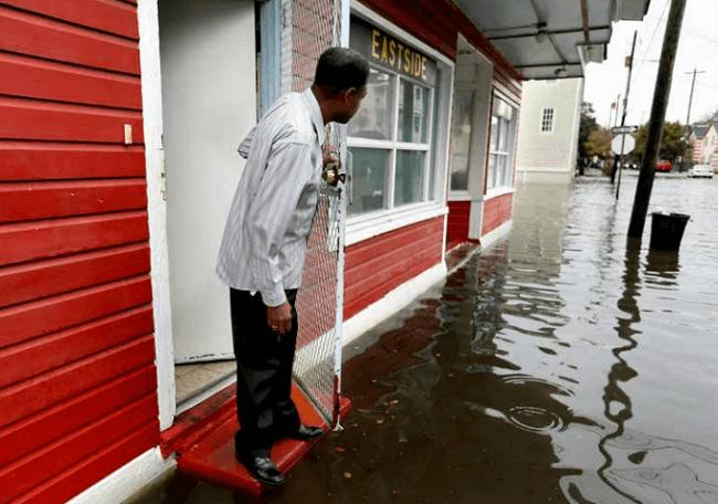 Nuevo reporte sobre el impacto del cambio climático en bienes raíces