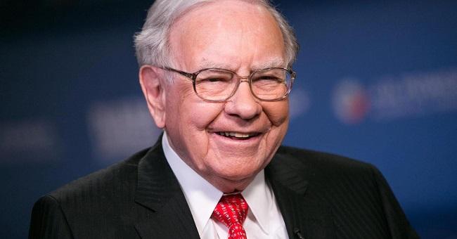 Opinion de Buffett sobre lo que mata la sustentabildad