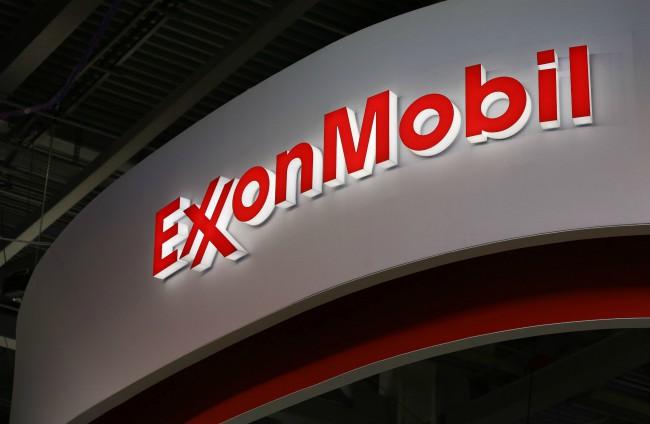 Que es exxon