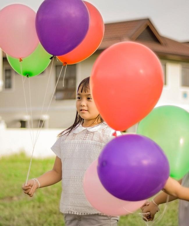 Prohibiran tambien los globos de fiesta? Ideas para tus fiestas si llega a eso