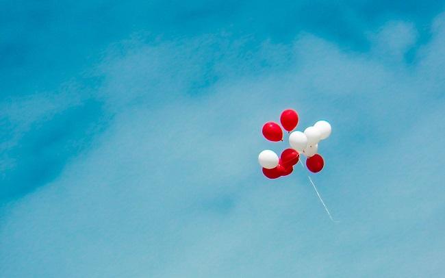 Prohibiran tambien los globos de fiesta por el efecto en el medio ambiente