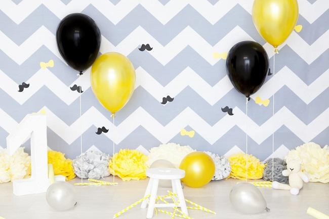 Averigua si comviene que prohibiran los globos de fiesta