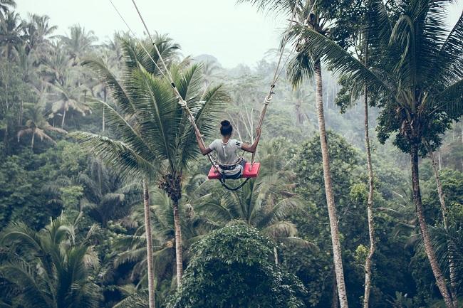 Posibles soluciones para el problema del agua en el turismo en Bali