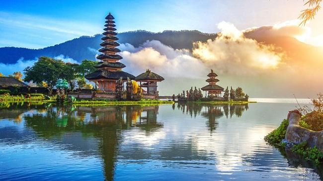 El problema del agua en el turismo sigue creciendo en Bali