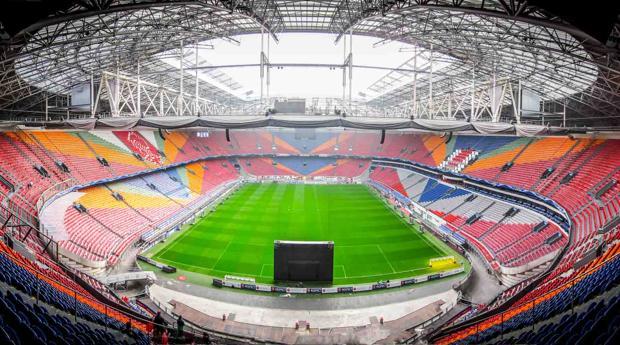 Ámsterdam Arena