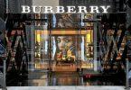 Burberry quema ropa para mantener el 'estatus'