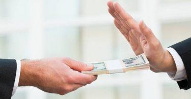 Combate a la corrupción: Coparmex apoya