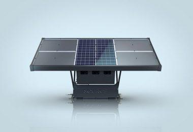Convertir humedad del aire en agua potable: un proyecto con paneles solares