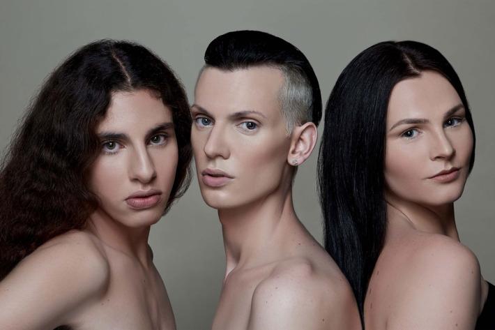 Esta es la marca de maquillaje sin género de L'Oréal