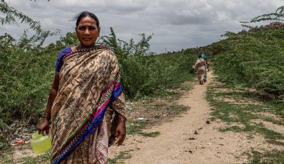 Impuesto sobre toallas higiénicas en India, el país lo elimina