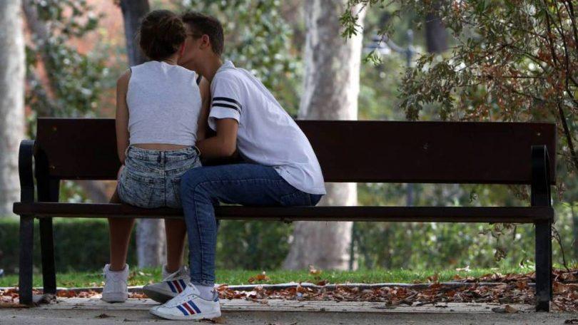 """Jóvenes de LATAM opinan sobre violencia machista: """"Es normal"""""""