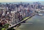 Las ciudades con mayor huella de carbono