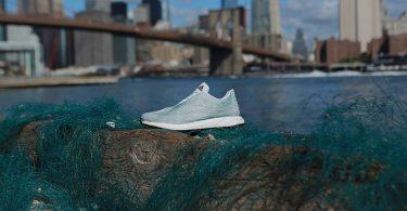 No más plástico en Adidas! apuesta por material reciclado