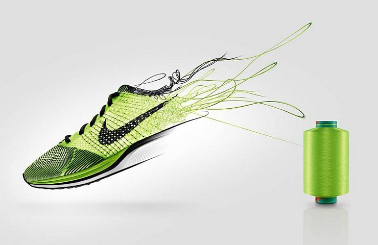 Nuevo responsable de desarrollo sostenible en Nike