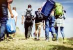 Pacto Mundial por la Migración Segura: UNICEF