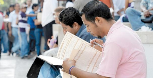 Países con menos desempleo en América Latina