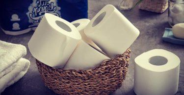 Papel higiénico con causa ¡y a domicilio!