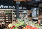 Primera tienda Carrefour Bio en España