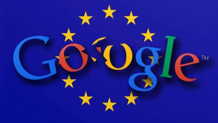 Que nos debes 5 mil millones Google: UE