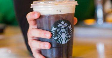 Starbucks le dice adiós a los popotes para 2020