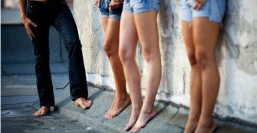 Trata de personas, un negocio rentable en México: 57% es vulnerable