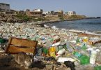 Un millón de botellas de plástico cada minuto