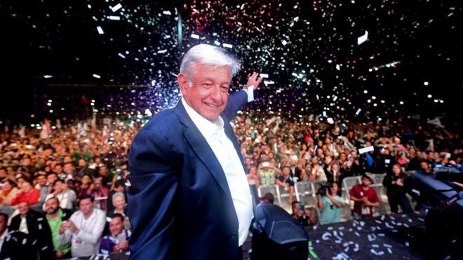 Las propuestas responsables de Andrés Manuel López Obrador