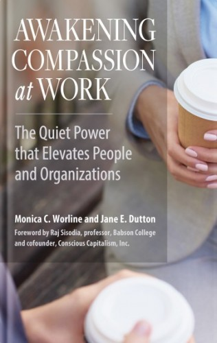 Libro Awakening Compassion at Work