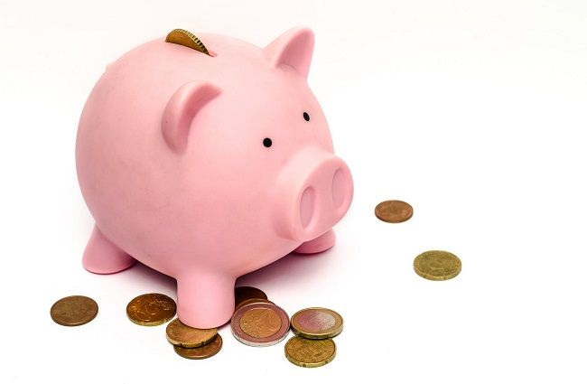 impuesto a la riqueza, Falta de dinero público disponible para proyectos de demostración.