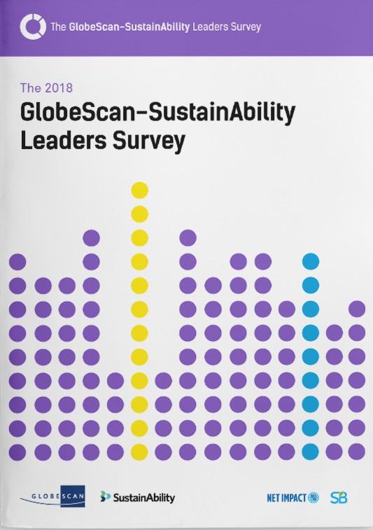 Encuesta sobre líderes en sustentabilidad