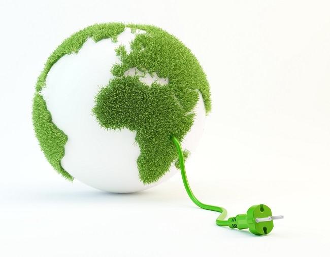 Hablemos del futuro de la energía limpia.