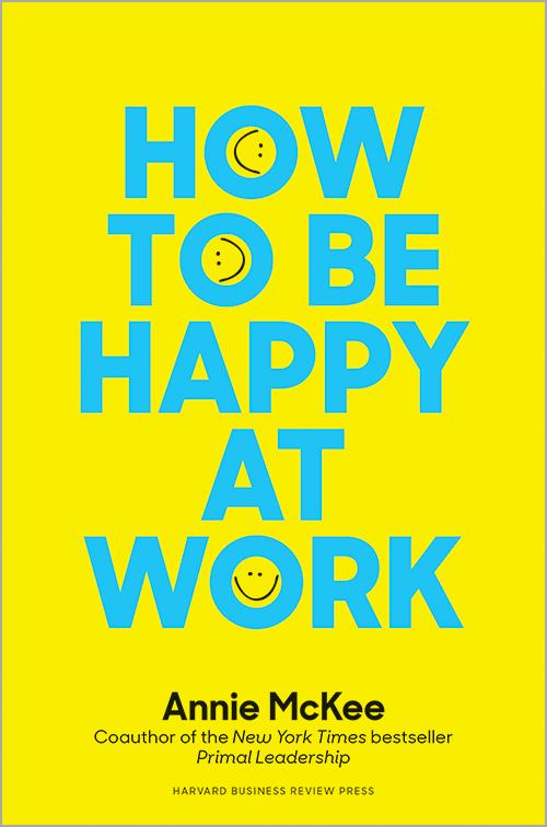 Maneras de manejar a un colaborador en crisis libro How to be happy at work