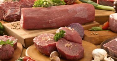 ntre más carne consumimos, mayor es la contaminación