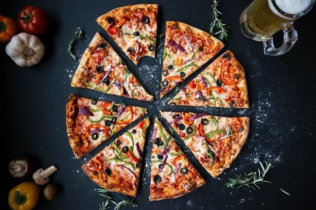 No solo los popotes de plastico forman parte de la RSE de Pizza Hut. Esto va mucho mas alla de lo que te imaginas
