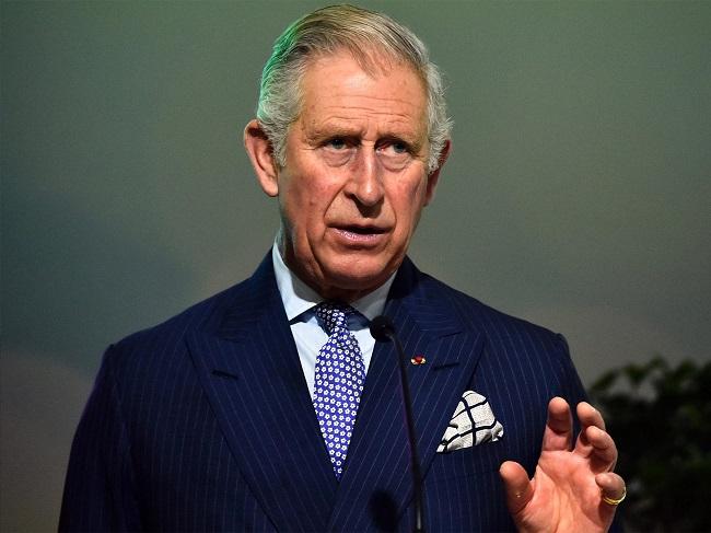 El Programa de Becas de Sostenibilidad Global del Príncipe de Gales fue lanzada