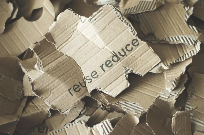 Hay una infinidad de cosas que las empresas pueden hacer para ser más responsables, como reciclar