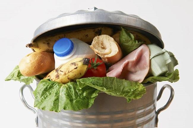 El desperdicio de alimentos es parte de la RSE de Pizza Hut