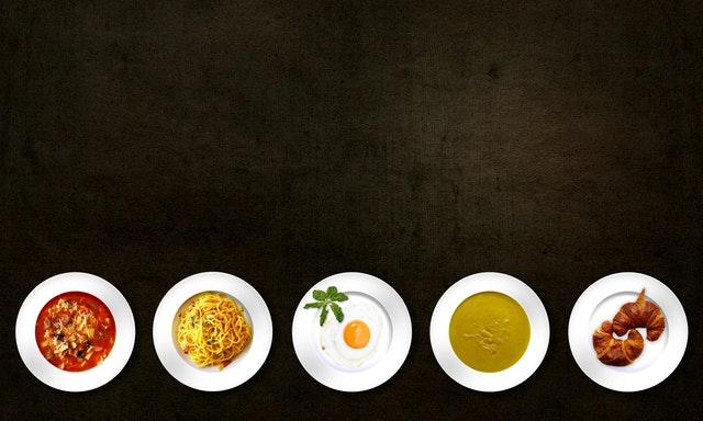 4 campañas para bancos de alimentos