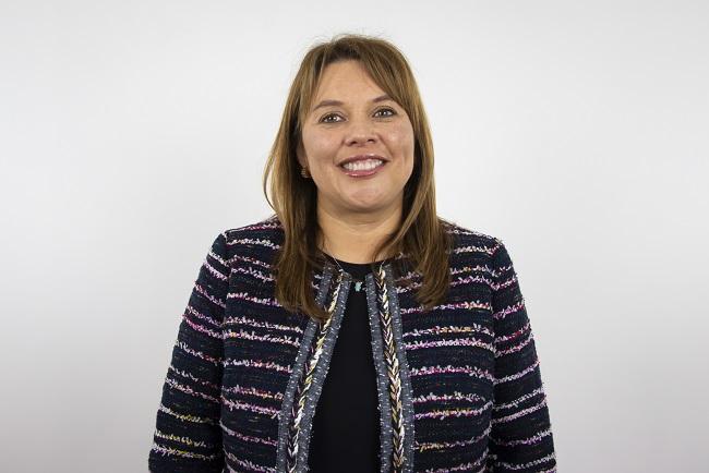 Entrevista con Ayleen Cortés, directora de RSE y Fundación Gentera