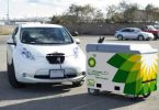 Cargadores para autos eléctricos en México, los trae BP