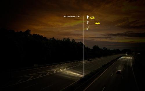 Carreteras del futuro 1