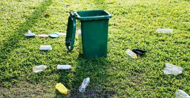 Cómo impulsa PepsiCo el reciclado en escuelas de E.E.U.U.