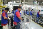 Condiciones de trabajo en México