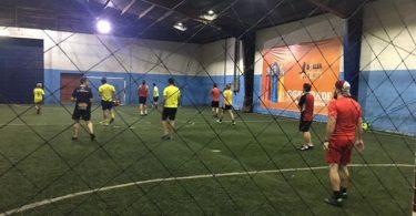 Deporte libre de discriminación, así lo hace Costa Rica